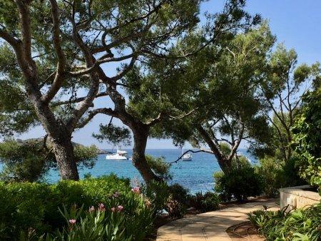 Bendinat coastal path, Mallorca