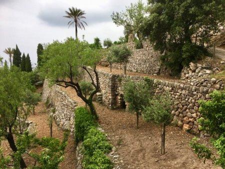 Hike from Port de Valldemossa to S'Estaca, Mallorca