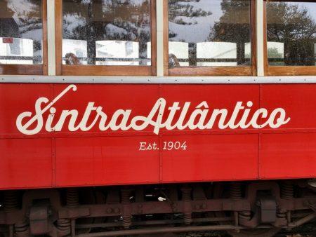 Sintra Atlantico tram to Praia da Maca