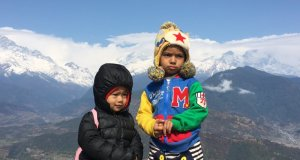 Nepal: Nature, Culture and UNESCO Sights