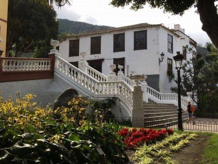 Icod de los Vinos, Tenerife Norte