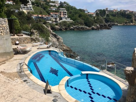 Apartments Eneida pool, Ulcinj