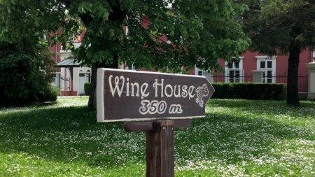 Cetinje wine house