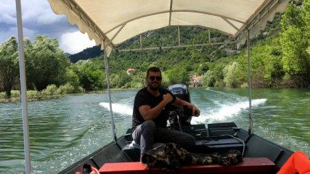 Cruise Skadar Lake