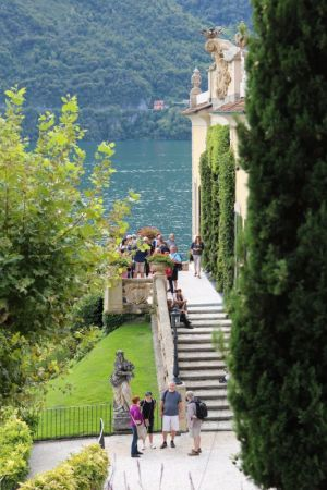 Villa del Balbianello, Lago di Como
