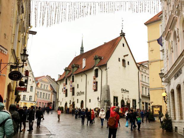 Vana Turg, Tallinn