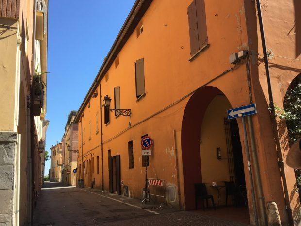 Castel San Pietro Terme, Emilia Romagna