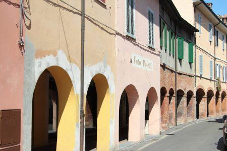 Fontannelato street view