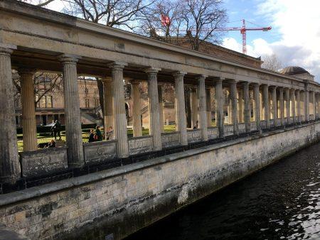 Berlin Top Ten sights: the Museum Island