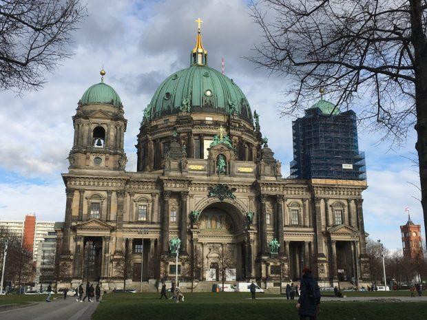 Berlin Top Ten sights: Berliner Dom