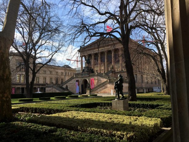 Berlin Top Ten sights: UNESCO listed Museum Island