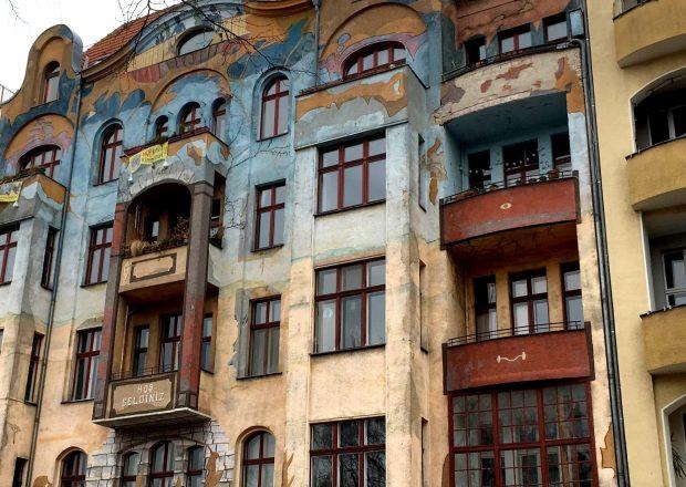 Berlin Top Ten sights: Kreuzberg