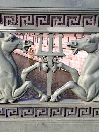 Berlin Top Ten sights: Unter den Linden bridges