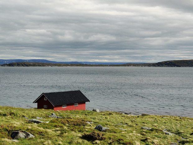 Beyond the Arctic Circle