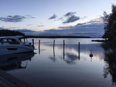 Bodö, Finland