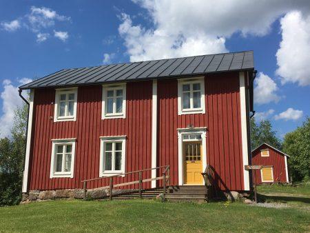 Klemetsgårdarna Museum, Ostrobothnia, Finland