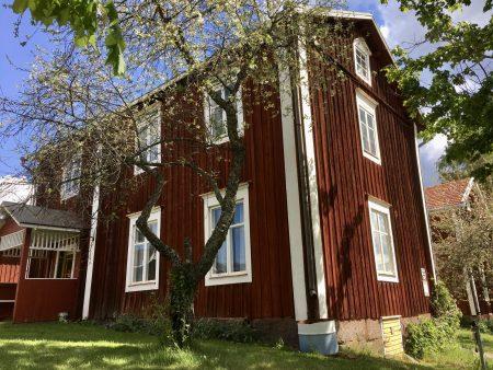 Klemetsgårdarna, Ostrobothnia, Finland