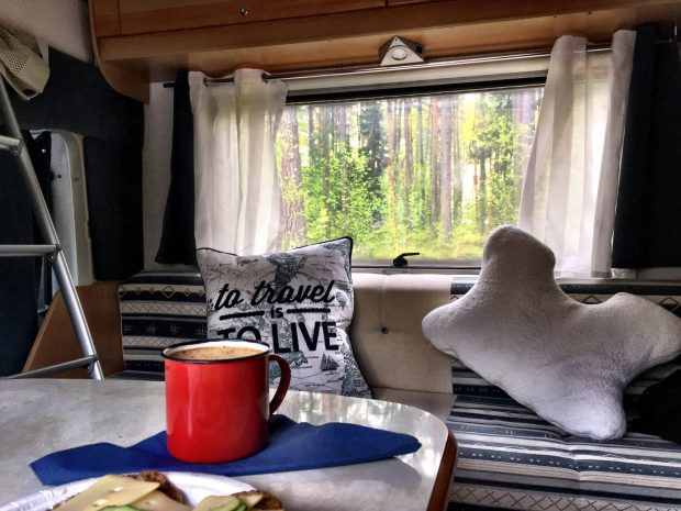 2020: The Year of Motorhome Travel!