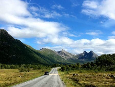 Journey through the Vesterålen Islands of Norway: Andoya