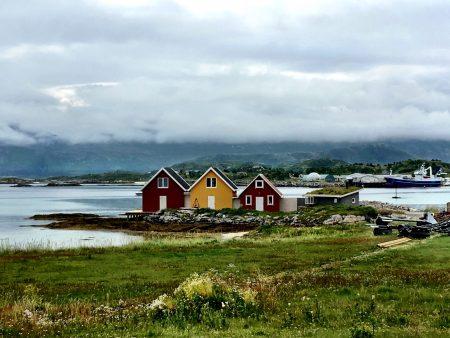 Hillesøy, Norway