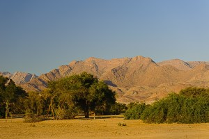 Brandberg, Namibie - les Routes du Monde