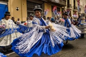 Lima, pérou - Les Routes du Monde