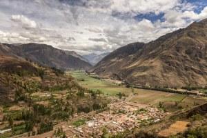 Vallée sacrée, pérou - Les Routes du Monde
