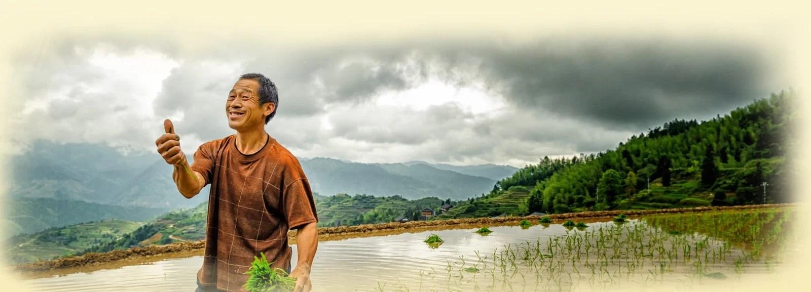Tiantouzhai, Chine - Les Routes du Monde - Voyages en petits groupes et sur mesure
