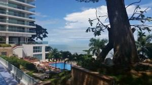 Panama Vacation - Part 1 - Nueva Gorgona and Anton Valley - Our condo...