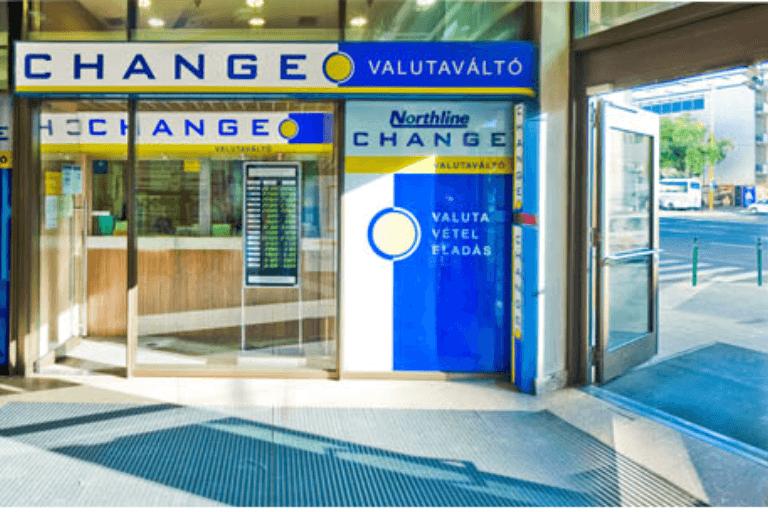 Northline Money Exchange