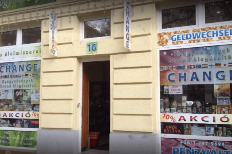 Omika Currency Exchange