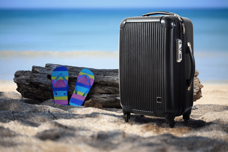 10 Best Luggage for Europe Train Travel