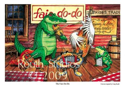 Fais Do Do Routh Studios LLC