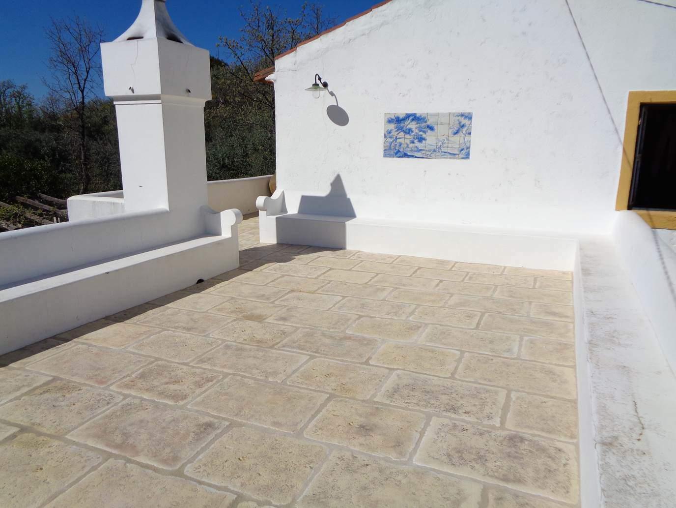 carrelage pour de belles terrasses