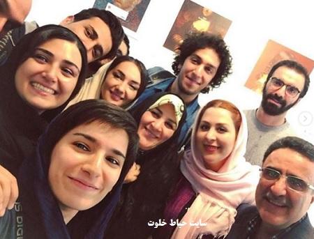 نوشین جعفری، سوژه روز توییت نویس ها/ ابهام در بازداشت، بازداشت در ابهام