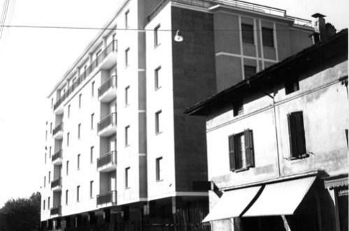 Corso Bonomelli 1964