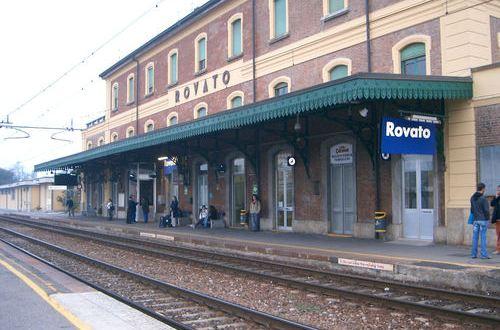 Stazione Rovato