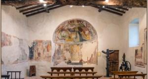 Chiesa di San Michele a Rovato - foto di Giorgio Baioni (www.rovato.it)
