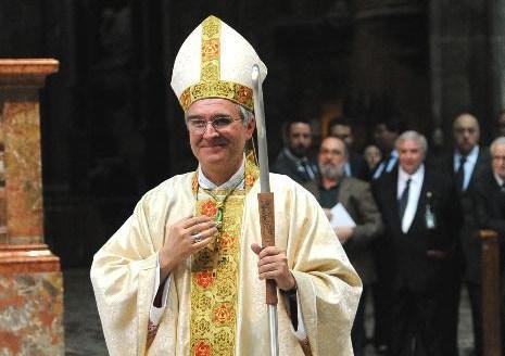 Monsignor Pierantonio Tremolada