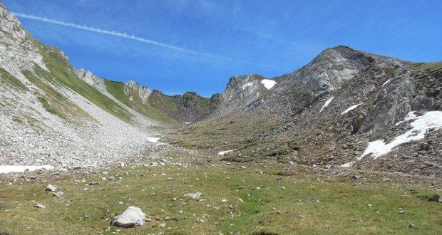 Il Monte Frerone