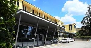 La sede di Cogeme
