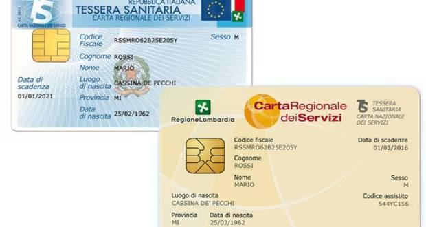 La carta regionale dei servizi
