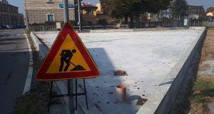 Rovato, via ai lavori del nuovo parcheggio per bici della Stazione