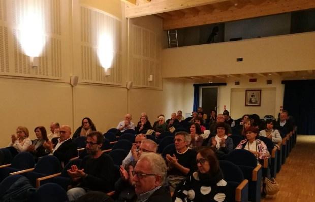 L'incontro di ieri a Rovato, foto www.educarefuturo.it