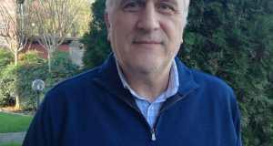 Sergio Manenti, nuovo segretario Pd