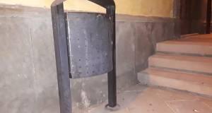 Cestini dell'immondizia a Rovato