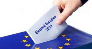 Elezioni europee 2019 a Rovato