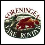 logo foreningen våre rovdyr