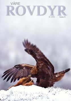 tidsskriftet våre rovdyr
