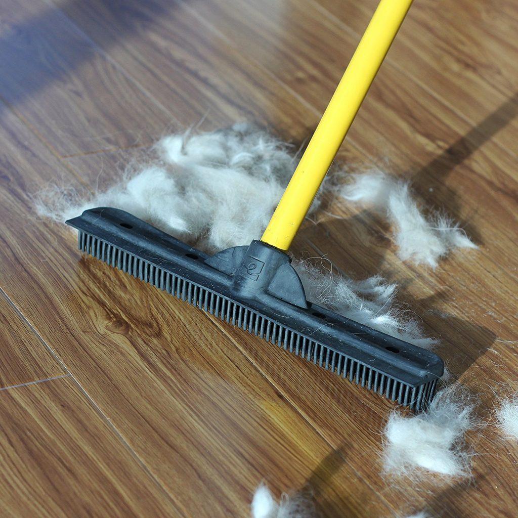 Dog Carpet Hair Best